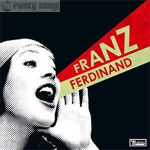 Просматривал новые пластинки, и на глаза попался новый альбом Franz Ferdinand...