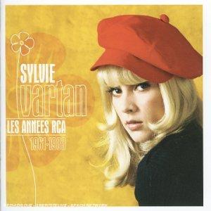 Sylvie Vartan Les Annees RCA 1961-1983