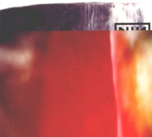 Nine Inch Nails, The Fragile1999 - The Great Below.
