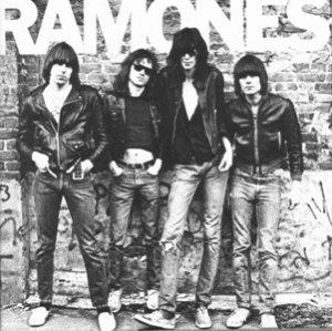 Ramones-Ramones 1976