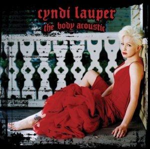 Мне всегда нравилась Синди Лопер за честность в голосе. Вот ее новый альбом
