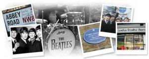 Самая знаменитая британская рок-группа всех времен и народов «Битлз» и столица Великобритании Лондон были неразрывно связаны в течение всех «свингующих шестидесятых».