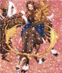 Иллюстрированная им книга Снежная королева на всеукраинском конкурсе Книга года - 2000 была удостоена Гран-при.