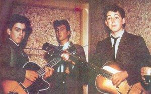 Вставь любое фото The Beatles (галерея Битлз)