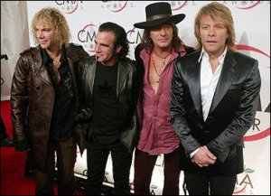 Самолет Bon Jovi проскочил посадочную полосу