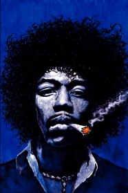 Jimmy Hendrix - Hey Joe