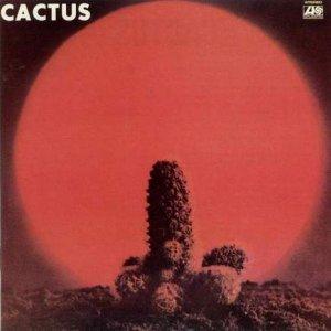 Cactus - Cactus © 1970