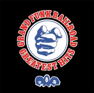 A Grand Funk Railroad retrospective simply titled Greatest Hits is set for an April 4 release. The album will feature new liner notes and a slightly different track listing from the band's Classic Masters compilation, which is going out of print. In other news, Grand Funk currently have 11 appearances on their upcoming U.S. tour schedule, stretching from a March 23 show in Lac du Flambeau, Wis., through an Oct. 1 concert in Elkins, W.Va.