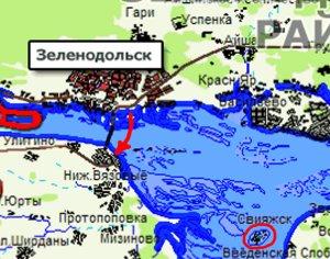 я родился и вырос в городе Зеленодольск в Татарстане.