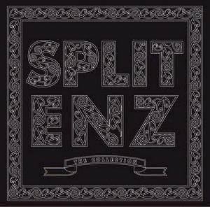SPLIT ENZ The Collection