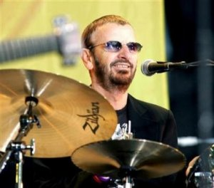 Ringo back on the road with All-Starr Band