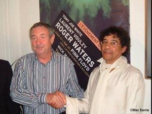 Обновления на сайте Французского выступления http://rogerwaters2006.com/ :