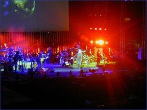 Большое кол-во фотографий с концерта Вероны!