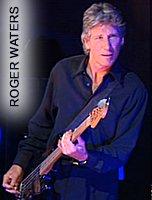 Про лазерное шоу, трибьют-группы и предстоящее выступление Роджера в Tweeter Center 8-го и 9-го Сент.