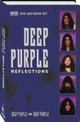 Deep Purple: Reflections (DVD & Book)