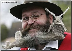 Дорогой, Андрей! От всей души поздравляю! И желаю тебе и твоей Бороде долгие лета!