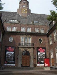 Museum für Hamburgische Geschichte - Музей Гамбургской Истории