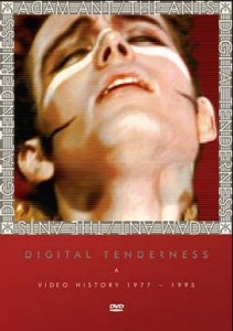 ADAM & THE ANTS Digital Tenderness: A Video History 1977- 1995