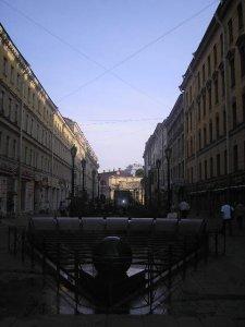 Город Питер