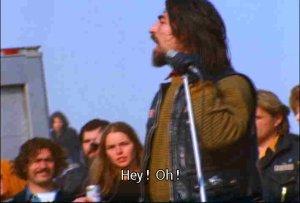 6.12.1969, Altamont /Дьявольское лицо рок-н-ролла
