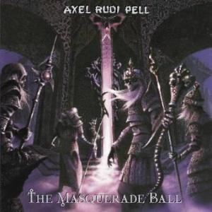 Axel Rudi Pell-The masquerade ball (2000)