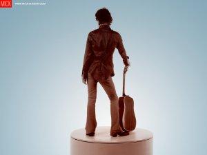 Mick Jagger - Goddessinthedoorway - 2001!!!!!!!!!