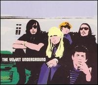 Недавно вспомнил про Velvet Underground...