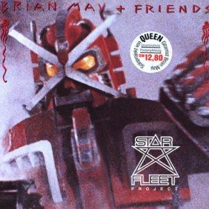 Brian May & Friends - Star Fleet Project ('83)