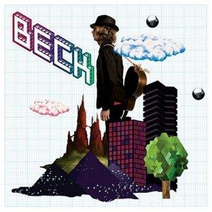 Вариант на тему составь свой вариант обложки к новому альбому особо одарённого интеллектуала Бека.
