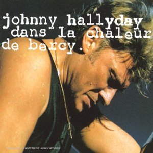 Johnny Hallyday - Dans la Chaleur de Bercy © 1991