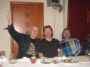 09.10.06 — Питер собирает всех поклонников «Битлз»