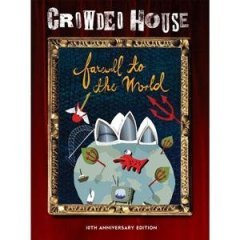 Crowded House: Farewell To The World - 10th Anniversary Edition (2 Discs) (Special Packaging)