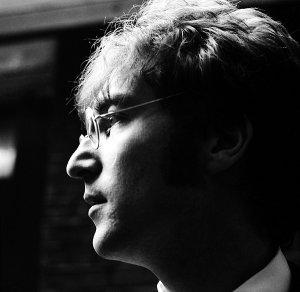 RIP, John I love you