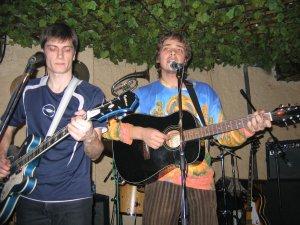 Дуэт Theo & Alex