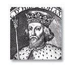 Король Джон (!!!)(1167-1216),основатель Ливерпуля (1207).