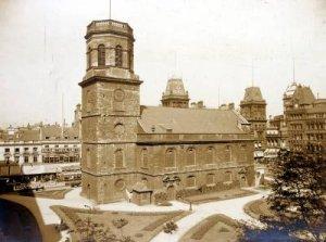 St. Peter's Church, 1920 год...