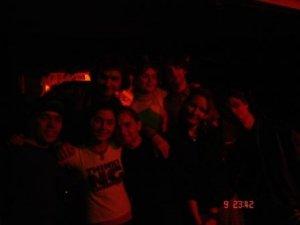Ну, и Двадцать Восьмая, заключительная моя фотка того вечера!!!