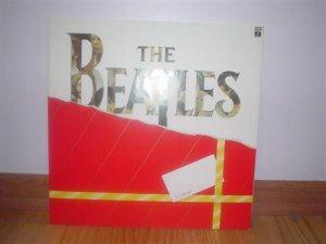 Merry Xmas from Italy, 1982