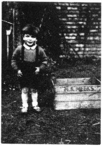 Так никто и не поздравил маленького мальчика по имени Сид...  С днем рожденья Сидди!!!