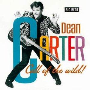 Зацените, как исполняет Jailhouse Rock рокер-неформал Dean Carter (1967). @320Kbps
