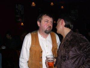 мужская дружба битломанов... via Ryttov