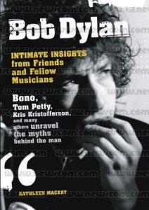 Вот такая книжка выходит. Историями о Дилане делятся Спрингстин, Петти, Боно, члены The Beatles, The Band и др.