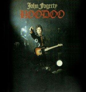 'HOODOO (1976) - неизданный альбом Джона Фогерти