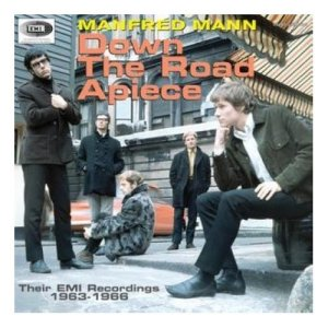 Down The Road Apiece (4CD)