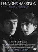 Принесли мне сегодня вот такой двойной DVD Lennon$Harrison - Guitar Gently Weep, A Portrait of Genius, посмотреть пока не сумел, почитал буклет.