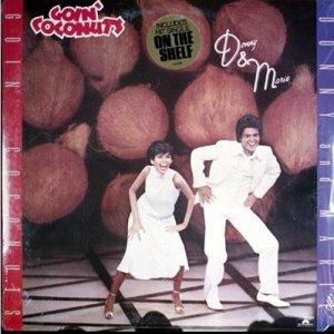 последний альбом дуэта Донни и Мари, 1978 г.