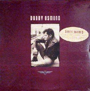 Донни вернулся в 1988 на большую сцену. Американский вариант 1989 г. Трек-лист отличается от английского издания 1988 г.
