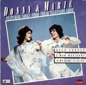 Альбом дуэта 1976 г., с отличными песнями Deep Purple, A Little Bit Country, A Little Bit Rock'n'roll...