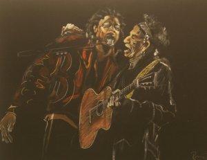 Группа Rolling Stones выступила в России... в 2007 году