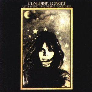 Claudine Longet Let's Spend The Night Together (1972)